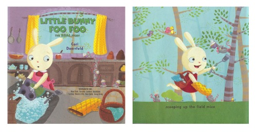 Bunny Foo Foo 1