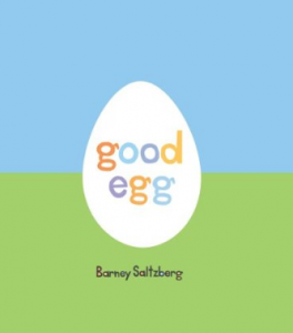 Good Egg Cover