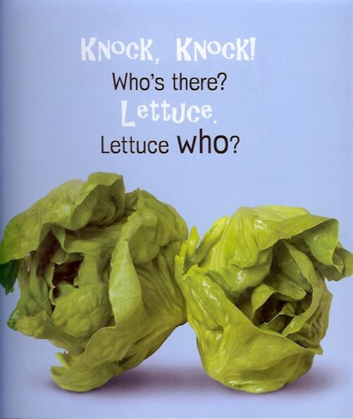 Lettuce In 1