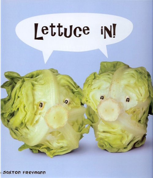 Lettuce In 2
