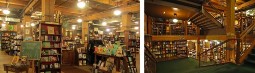 Tattered Cover